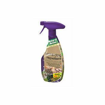 Defenders Cat & Dog Repellent Spray - 750ml