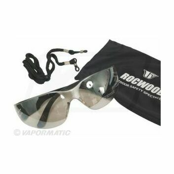 Vapormatic Safety Glasses