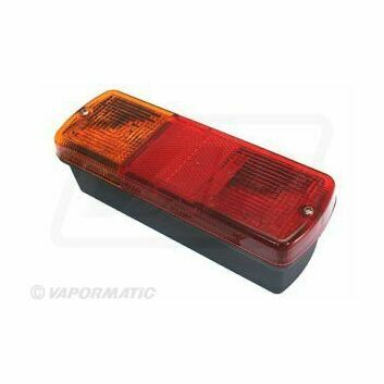 Britax Trailer Rear Combination Lamp