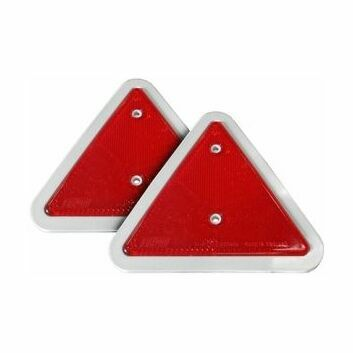 Pair of Lighting Board Reflectors