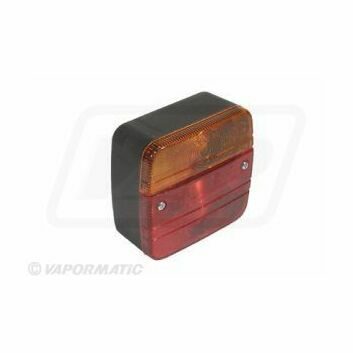 Trailer Rear Lamp Unit