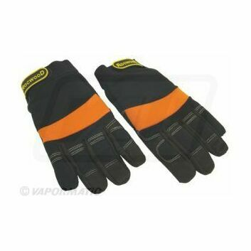 Anti Vibration gloves - part gel