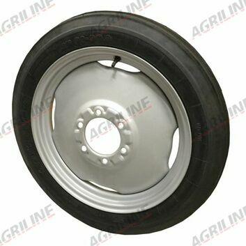 Wheel & Tyre Assy 4.00 x 19 (4.00 x 19 Tyre)