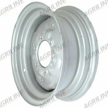 Wheel Rim 5.50 x 16