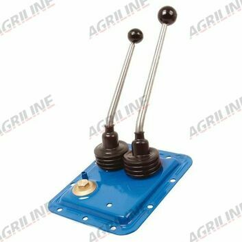 Gear Lever and Covers