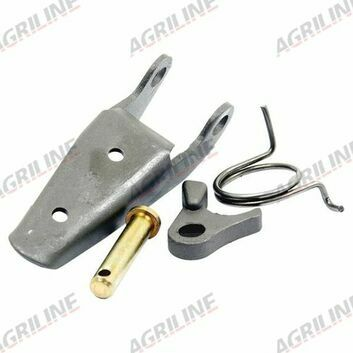 Brake Pedal Lock Kit