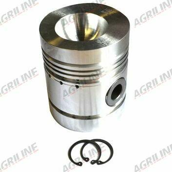 Piston, Pin & Clips- BMC 2.8T,2.8TD,3.8T,3.8TA,3.8TD Engine