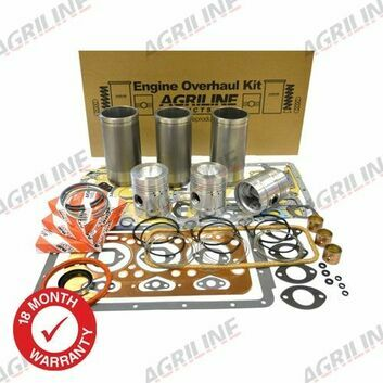 Engine Overhaul Kit- 2.8T & 2.8TD Engine (Up to S/N 3054)