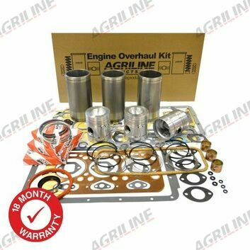 Engine Overhaul Kit- 2.8T & 2.8TD Engine (From S/N 3055)
