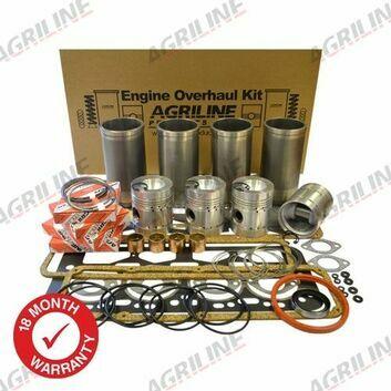 Engine Overhaul Kit- BMC 3.8T, TA, TD Engine (From S/N 49185)