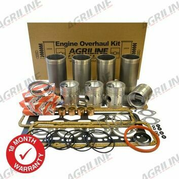 Engine Overhaul Kit- 3.8T, TA, TD Engine (Up to S/N 49184)