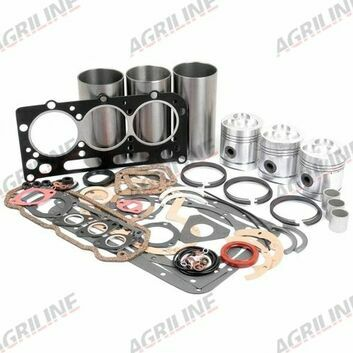 David Brown 780, 880, 885 Engine Overhaul Kit