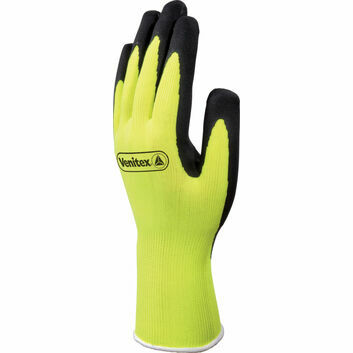 Delta Plus Apollon Gloves - Yellow/Black