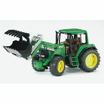 Bruder John Deere 6920 Tractor with Loader 1:16