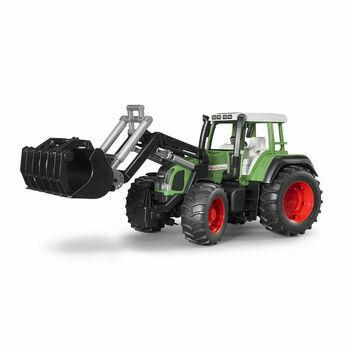 Bruder Fendt Favorit 926 Vario Tractor with loader 1:16