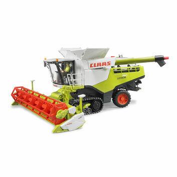 Bruder Claas Lexion 780 Harvester (Terra Tracks)  1:16