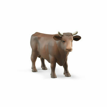Bruder Brown Bull 1:16