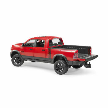 Bruder RAM 2500 Power Wagon Pick Up 1:16