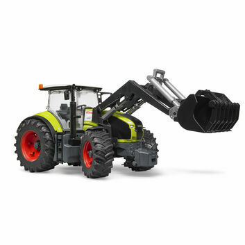 Bruder Claas Axion 950 Tractor with front loader 1:16