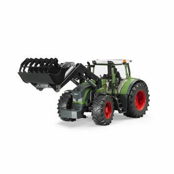Bruder Fendt 936 Vario Tractor with Loader 1:16