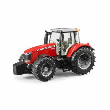 Bruder Massey Ferguson 7624 Tractor 1:16