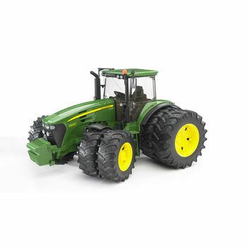 Bruder John Deere 7930 Twin Wheel Tractor 1:16