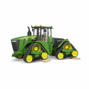 Bruder John Deere 9620RX Crawler Tractor 1:16