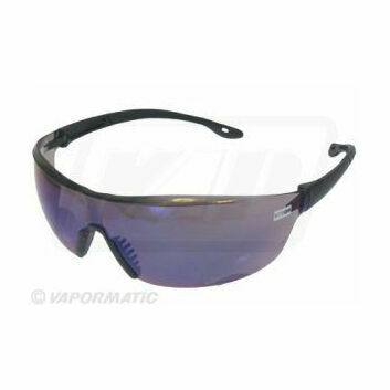 Smoke Safety Glasses