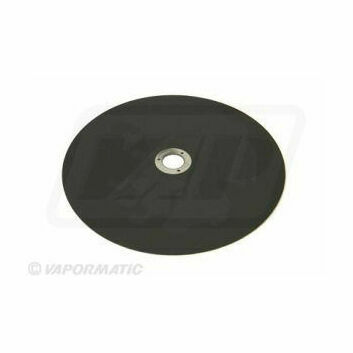 25 Flat Metal Cutting Discs (230mm x 2mm)