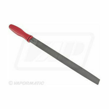 Genius Tools Half Round File 300mm