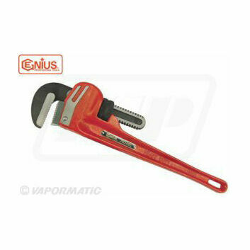 Genius Tools Heavy Duty Pipe Wrench