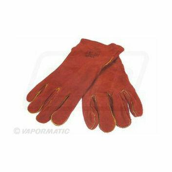 Welding Gloves (Pack Of 3)