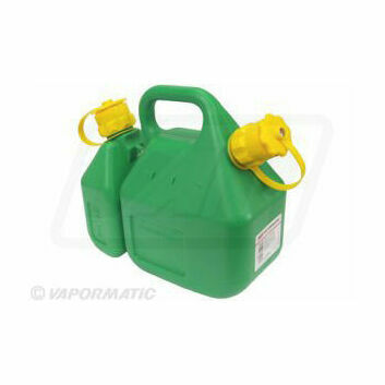 Oil & Fuel Container