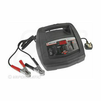 Battery Charger - 6/12V, 90A