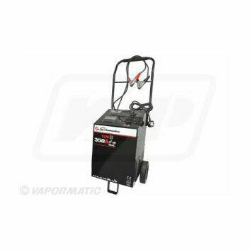 Battery Start/Charger - 12V, 350A