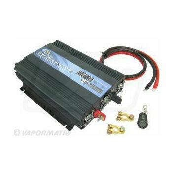 Power Inverter