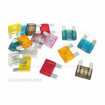 Maxi Blade Fuse Selection Pack