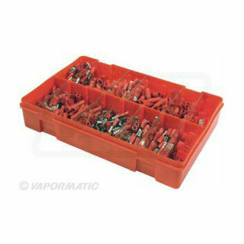Electrical Terminal Pack (Red)
