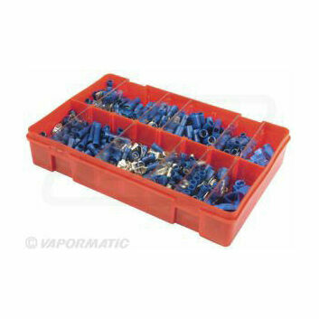 Electrical Terminal Pack (Blue)