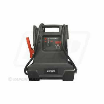 Booster Power Pack - 12V/24V