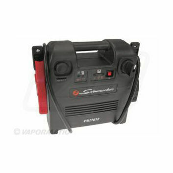Booster Power Pack - 12V