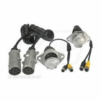 Trailer Cable Kit