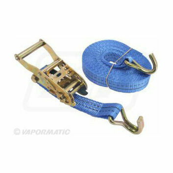 Heavy Duty Ratchet Strap (Various Sizes)