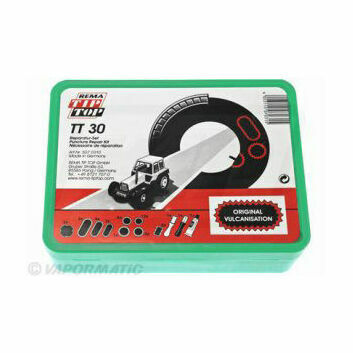 Large Tyre Repair Kit