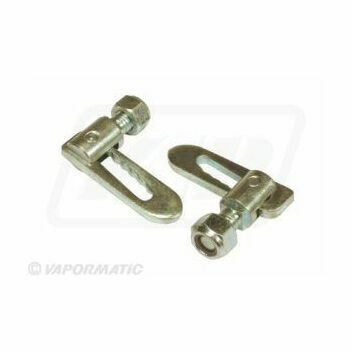 M12 Tail Board Pins