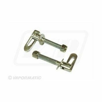 Tail Board Pins (1/2\
