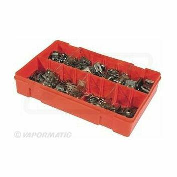 Panel Nut Kit
