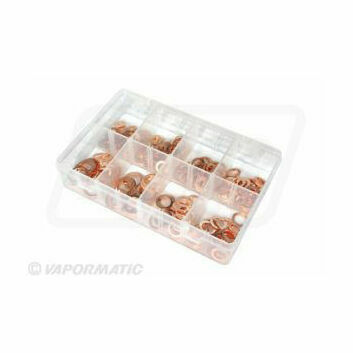 Copper Washer Pack