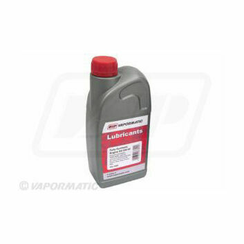 Vapormatic Two Stroke Oil - 1L