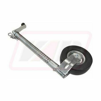 Slimline Jockey Wheel Assembly
